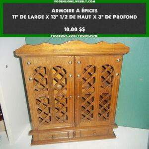 armoire a pices kijiji qu bec annonces gratuites dans. Black Bedroom Furniture Sets. Home Design Ideas