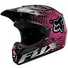 Fox Racing Motorcycle Helmets