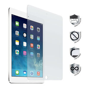 Tough Protective Tempered Glass for Ipad Air 2