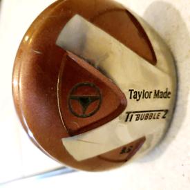TaylorMade Ti Bubble 2 9.5