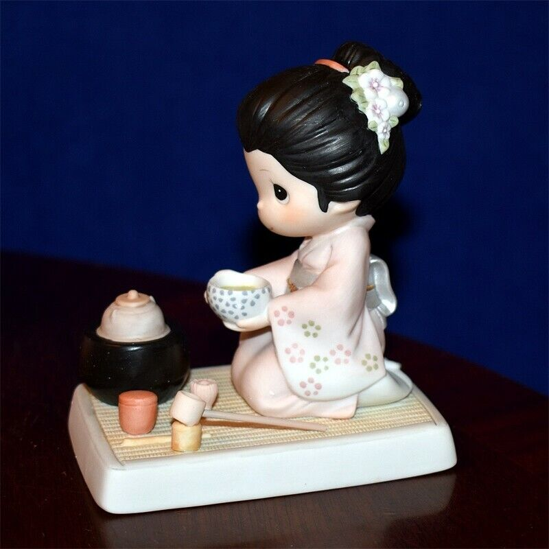 Precious Moments A SPECIAL MOMENTS JUST FOR YOU Century Circle Japanese RARE