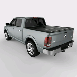 09-18 RAM HARD FOLDING TONNEAU COVER