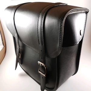 Motorcycle luggage take a look at photos