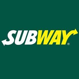 Subway Sandwich Artist (WOLVERHAMPTON)