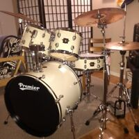 **DRUM LESSONS** Young or Adult!