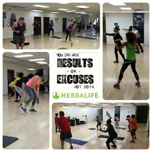 Join our wellness and fitness community