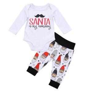 Santa is my Homeboy!