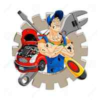Experience mechanic electricity and body