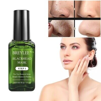 Serum Pore Tightens Refining Moisturizing Essence Whitening Oil Control Facial