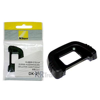 New Nikon DK-21 DK21 Eye Cup Eyecup Eyepiece for D300 D200 D80 D90 D100 F80 F60