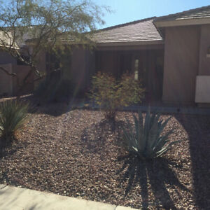 CLEAN COMFORTABLE WELL APPOINTED HOUSE IN SOUTH PHOENIX