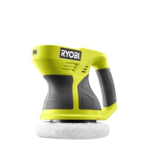 Ryobi One+ 18v Buffer And Polisher - Skin Only
