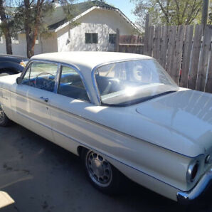1961 Ford Falcon 2Dr Sell or Trade