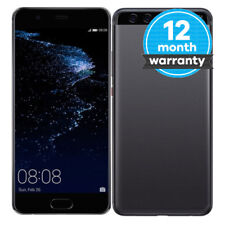 Huawei P10 - 64GB - Graphite Black (Unlocked) Smartphone