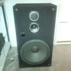 MACH 4000 SPEAKERS