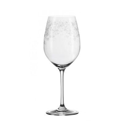 Graviertes Wein-glas (Leonardo Rotweinglas Chateau Rotwein Glas Weinglas Stilglas graviert Trinkglas)