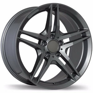 Replika R170 Wheels Available