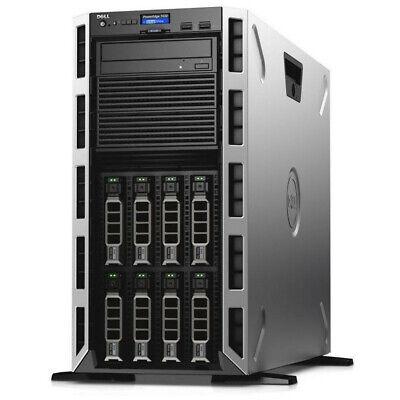 Dell POWEREDGE T430 Xeon E5-2609 V4