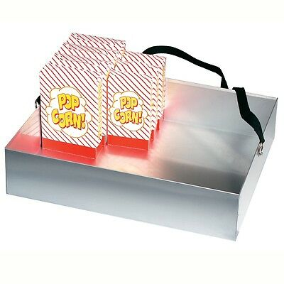 Gold Medal 2048 Popcorn Vendor Tray For Concessions