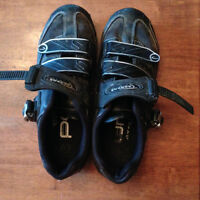 Serfas Podium shoes - Sz. 43