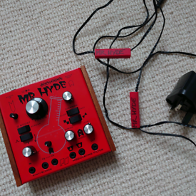 Analogue Solutions Mr Hyde filter