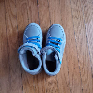 Boys Shoes - Size 10 Toddler Kitchener / Waterloo Kitchener Area image 2