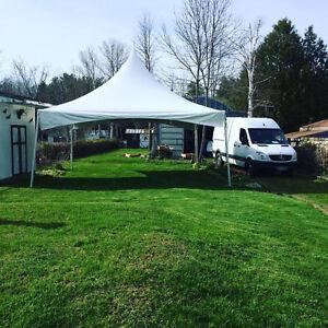 Bouncy Castle, Food Machines, Tent  Rentals Cambridge Kitchener Area image 9