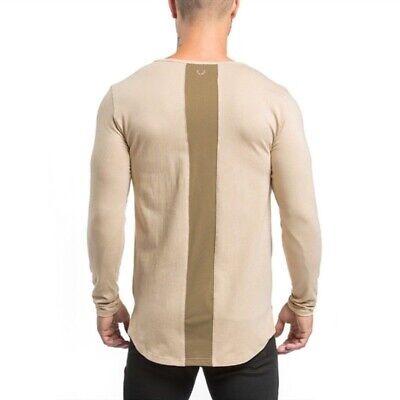 Back Revolution - AESTHETIC REVOLUTION -asrv- Vented Back Long Sleeve Shirt