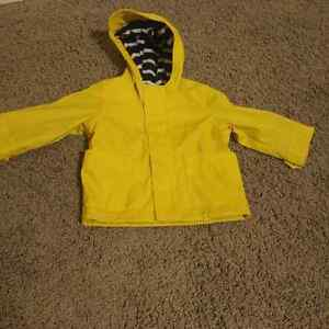 Baby Gap Boy's Raincoat - 6-12 months