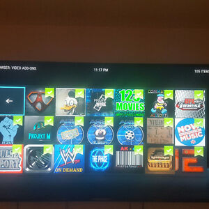 Custom Android Box And Programming Regina Regina Area image 4