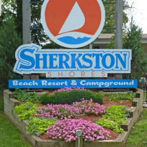 Sherkston Shores 2020 Vacation Rental!