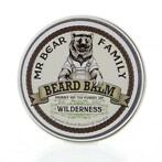 Mr Bear Family, Beard Balm Wilderness.