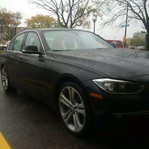 2013 BMW 3-Series 335 Sedan