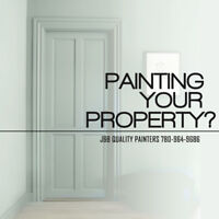Beautify Your Home This Summer_780.964.9686 painting