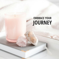 FREE 30 day Yoga - Embrace Your Journey