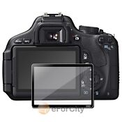 Canon T3i LCD Screen Protector