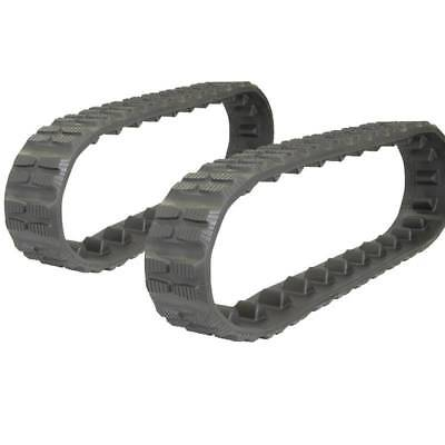 Pair Of Prowler Toro Dingo Tx425 Rubber Tracks - 149x88x28 - 6