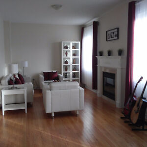 McCowan and Castlemore detached home for rent