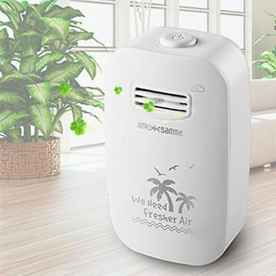Ionizer Air Purifier for Home Negative Ion Generator 12 Million Anion Generator