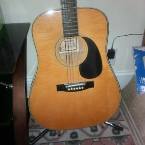 Marquis Harmony vintage Guitar or trade