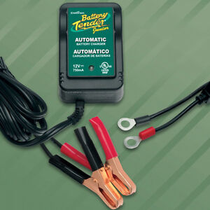 BATTERY TENDER CHARGER/MAINTAINERS