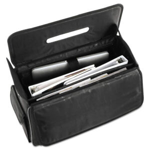 STEBCO - Rolling Catalog/Computer Case