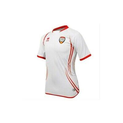 UAE home jersey shirt united Arab emirates 2011 2013 image