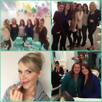 Private Beauty Events