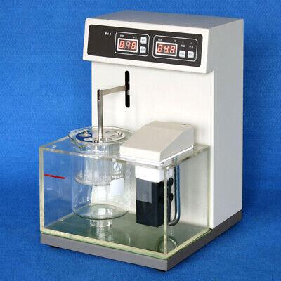 Intbuying New Tablet Disintegration Tester 110v 600w Lab Equipment Bj-1