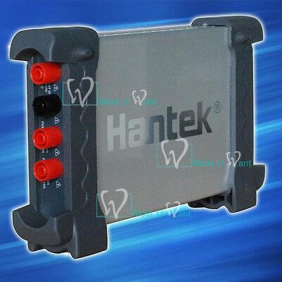 Hantek Usb Data Logger Voltage Current Recorder True Rms Measurement Multimeter