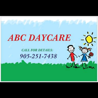 HOME DAYCARE FOR BABIES AND TODDLERS AVAILABLE IN NEWMARKET