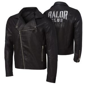 """Finn Balor """"Balor Club"""" jacket 2XL"""