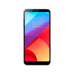 LG G6 32GB smartphone factory unlocked works perfectly works pe