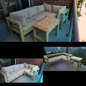 ****End of summer sale**** Outdoor Furniture